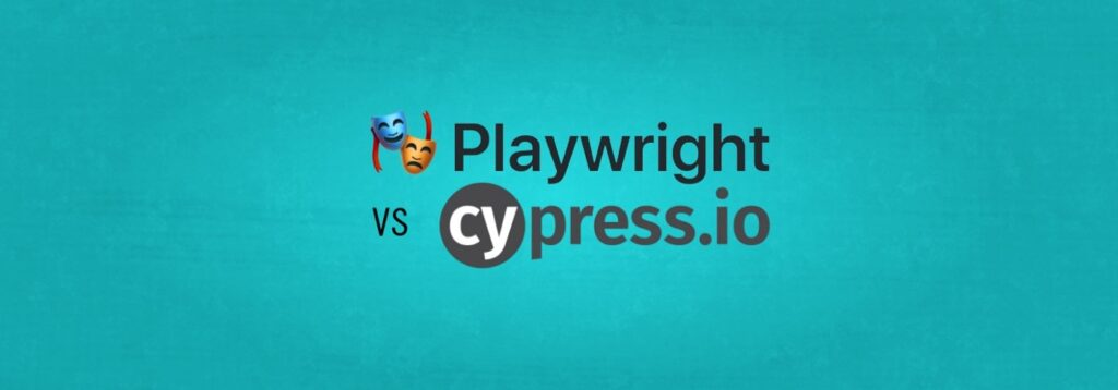 playwright vs cypress